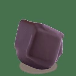Nougat-Truffe-Dunkel