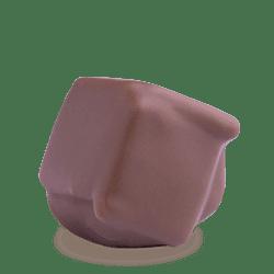 Nougat-Truffe-Milch